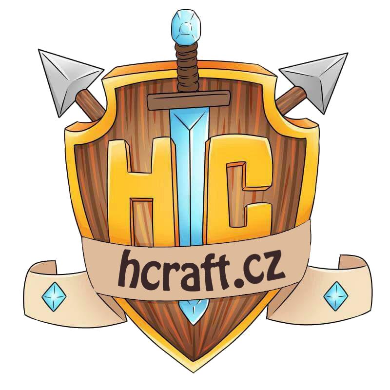 logo - Minecraft server Survival happycraft
